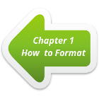 link to chapter 1 - How to Format