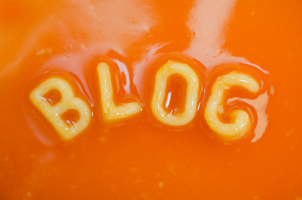 Blog Sauce