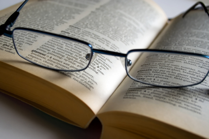 glasses_book