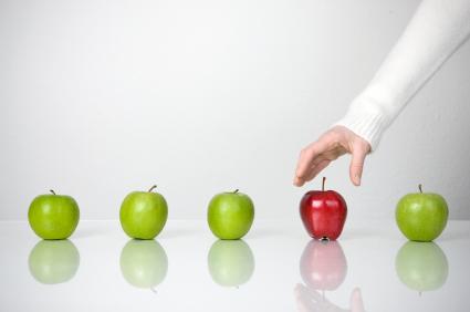 unique_apple
