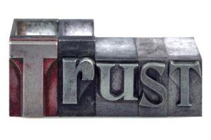 Letterpress Trust