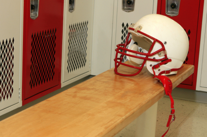 football_locker_room
