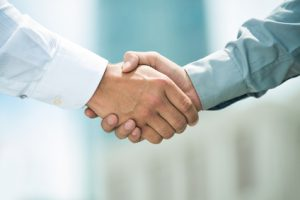 Trusted partnership
