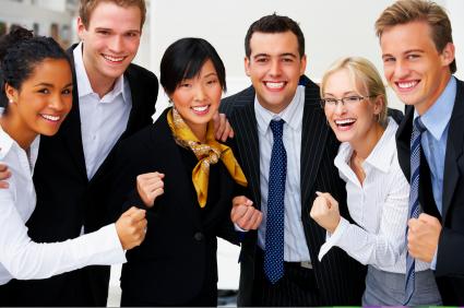 Partnership and team work