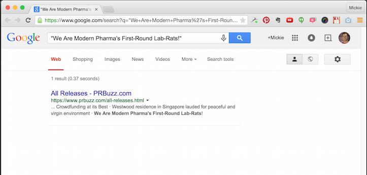 prbuzz-google